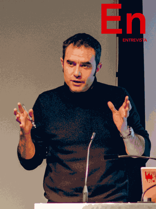 Alejandro Zaera-Polo: Technology is one of Architecture´s Fundamental Tools