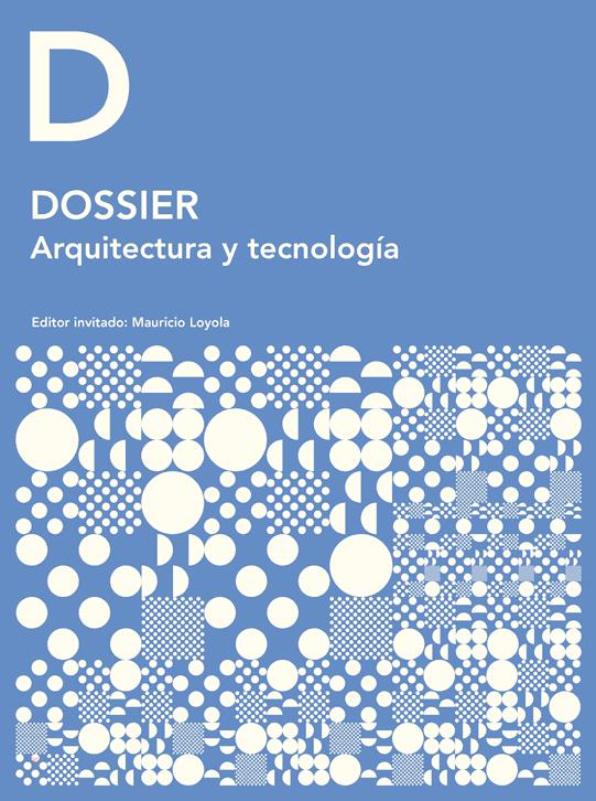 DOSSIER Arquitectura y tecnología